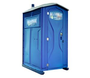 Location de toilette pour chantier