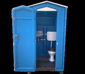 Location Toilette Raccordable transportable