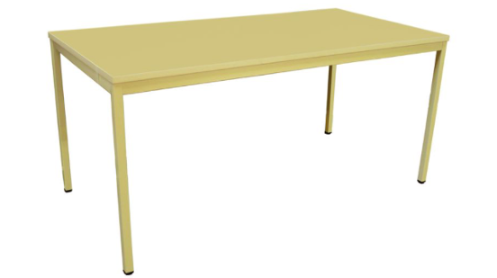 Table polyvalente de chantier ALLOMAT